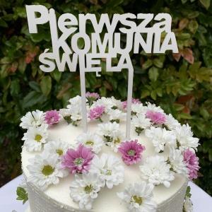 torty urodzinowe Bydgoszcz