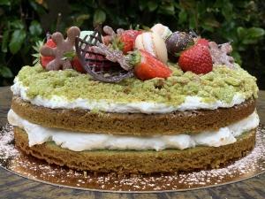 Ciasta na zamówienie Bydgoszcz ceny